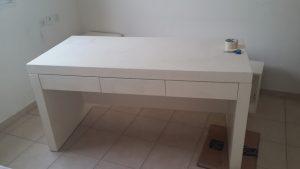 חידוש רהיטים בלבן